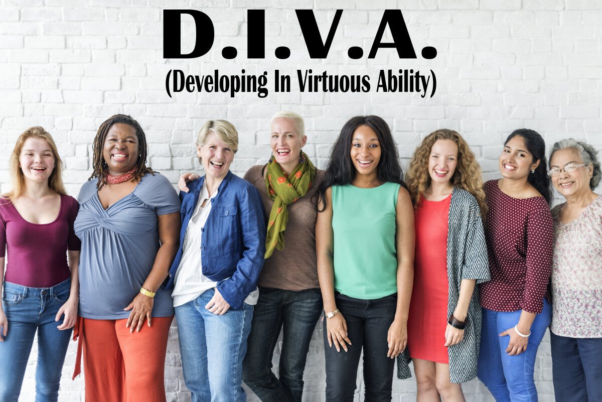 DIVA - Developing In Virtuous Ability